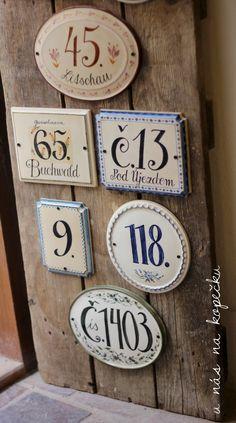 U nás na kopečku Nasa, Clock, Cottage, Interiors, Inspiration, Home Decor, Ideas, Watch, Biblical Inspiration