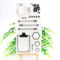 Aliexpress.com : Buy 1 Sheet Love This Transparent Clear Silicone Stamps for DIY Scrapbooking/Card Making/Kids Fun Decoration Supplies Flower from Reliable stamp digital suppliers on Wedding Boutique