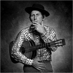 Jim McGuire's Nashville Portraits - Chet Atkins