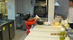 Nacho Cocinando!!!