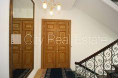 Apartment for sell in Riga, Riga center, 197 m2, 886500.00 EUR