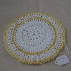 Potholder from Teresa's Crafty Creations for $7.00