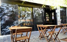 exterior local cerveceria artesanal italiana Valencia