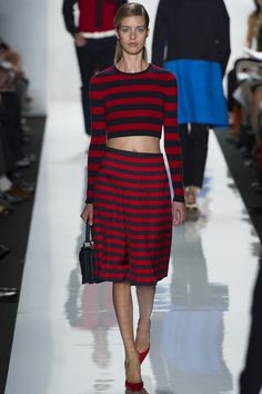 Michael Kors | Spring 2013 Ready-to-Wear Collection | Style.com