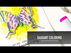 Radiant Coloring - YouTube