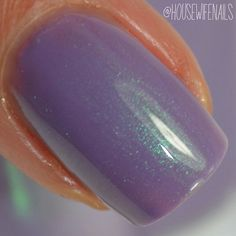 Eye Of The Soul BLUSHLacquers LAST CHANCE