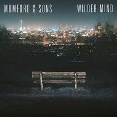 Mumford and Sons- Wilder Mind Vinyl Record