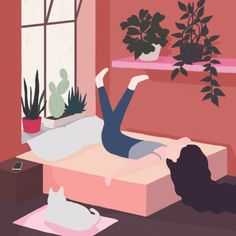 MOOD - Home on Behance