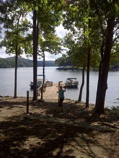 Badin lake favorite places spaces pinterest lakes for Badin lake fishing