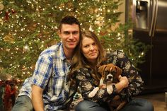 All the homes for the puppies have been selected - Here is Number 7 of 9. Nif, now named Remi, found his forever family with Shelly, Justin, & their two kids Jamison & Stella. Remi was so happy to get a family he could call his own as an early Christmas present! He is looking forward to his new life in Coeur d'Alene with his new best friends who will help him burn off some of that never ending puppy energy. You're going to have a happy & amazing life Remi. Thank you for adopting Jones…