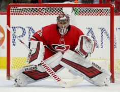 Photo galleries featuring the best action shots from NHL game action. Bernie Parent, Hurricanes Hockey, Goalie Mask, Nhl Games, Carolina Hurricanes, Detroit Red Wings, Ice Hockey, North Carolina, December
