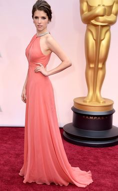 Oscars red carpet fashion: the hits and misses – in pictures
