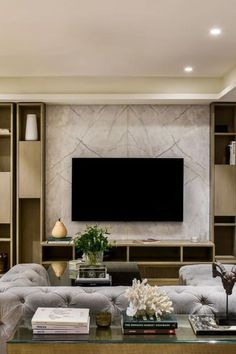 The way one defines himself or herself via interior decoration requires inventiveness and a sharp eye. In this article, Luxxu Blog offers you another round of wonderful ambiances to thrill and inspire you.
