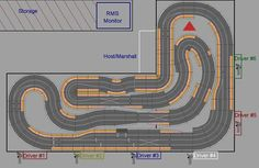 Greg's Slot Car Site