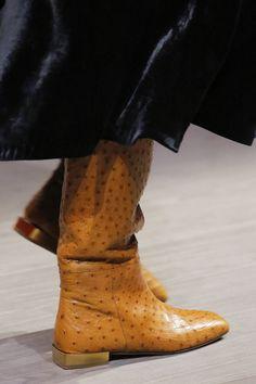 Salvatore Ferragamo Fall 2018 Ready-to-Wear Collection - Vogue