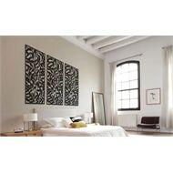 Matrix 1800 x 900 x 7mm Charcoal Tangle Décor Screen Panel