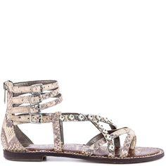a54beeb4381 Grady heels Blk White Snk brand heels Sam Edelman