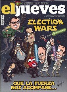 EL JUEVES  nº 2012 (16-22 decembro 2015)