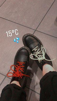 Doc Martens, Boat Shoes, Oxford Shoes, Anime, Fashion, Moda, Fashion Styles