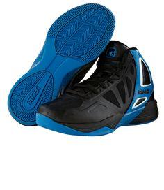 AND1 Mythos Basketball Shoe for $19.97 #backtoschool
