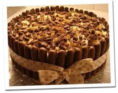 Kakkusankari: Banoffee-kakku