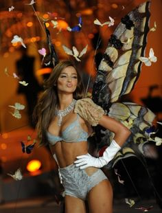 97024ba0d1 Miranda Kerr isn t returning to Victoria s Secret  Givenchy moves show to  New York