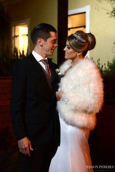 Fotografia- Edson Pereira/ 2016 Casamento de Patricia e Tiago.              Atelie Dione Broilo.
