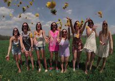 UConn Delta Gamma Recruitment Video Is Nothing Short of AMAZING