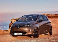 2017 Renault Zoe : Nouvelle Renault ZOE est la première voiture électrique grand public capable de vous offrir une autonomie de 400km NEDC (norme européenne d'homologation), soit environ 300 km d'autonomie en usage réel, périurbain et en saison tempérée. Pour atteindre cette autonomie record, les ingénieurs du Technocentre ont installé un nouveau moteur dans la Zoé. Plus petit, donc plus léger, il est beaucoup plus...