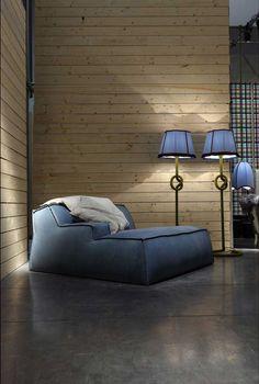 SOFAS IDEAS | Baxter Sydney | bocadolobo.com/ #modernsofa #sofaideas