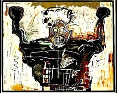 """Basquiat is the blue chip artist of the moment.""  Christie's ""Dustheads"" by Jean-Michel Basquiat. By SOUREN MELIKIAN Published: May 16, 2013 ""This week, a young…"