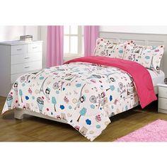 Shop for Bonjour Paris Oversized 3-piece Comforter Set . Get free delivery at Overstock.com - Your Online Kids'