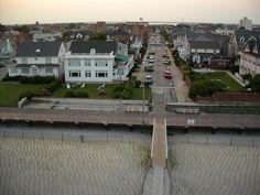 Boardwalk Ventnor,  NJ