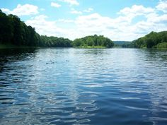 Upper Delaware River is a great place for water recreation! #PoconoMtns