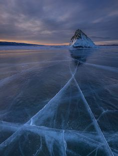 Photograph Triangles by Slava Timoshenko on 500px