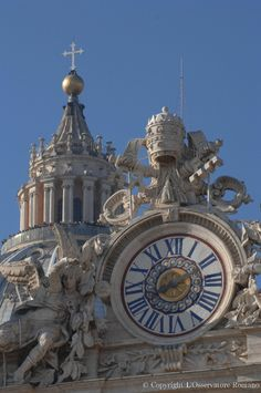 Piazza San Pietro, Vatican City. Italy, province of Rome Lazio
