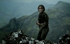 Trailer for GAME OF THRONES Season 4 finale - The Children - Warped Factor - Daily features  news from the world of geek