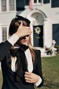 856d0b2974c6 Lily Donaldson s  Heartbreak High  by Max Farago for Dazed   Confused  February 2013