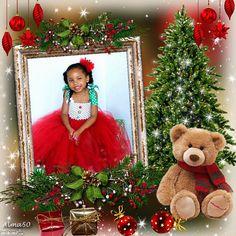 Girls christmas dress sizes 12 months to 5t by jamsgrandmastutus 38