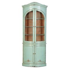 Turquoise French Furniture Mahogany with an authentic aged and distressed finish. The Ultimate in Shabby Chic furniture. All other images showing complimentary products are available from us please vi French Furniture, Shabby Chic Furniture, Shabby Chic Decor, Vintage Furniture, Mahogany Furniture, Country Furniture, Furniture Projects, Furniture Makeover, Diy Furniture