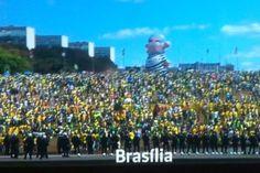 Brasília #VemPraRua16Ago