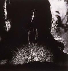 Jerry Uelsmann, Metamorphosis, 1962