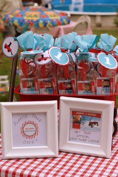 31 Best Red Wagon Birthday Party Ideas