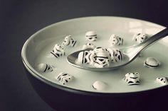 Trooper Cereal
