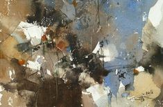 Abstract demo by Chien Chung Wei's Workshop , Girona 2016