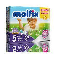 molfix 7 24 jumbo junior plus