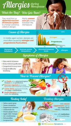 As women approach , many begin to experience a heightened sensitivity to . Therefore, it's important to understand allergies in relation to menopause, their causes, and different the treatment options available. Click our to learn all about allergies Health Tips For Women, Health Advice, Health And Wellness, Health Fitness, Wellness Tips, Women Health, Health Diet, Daily Health Tips, Health Exercise