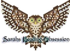 Welcome Beaders to Sarahs Beading Obsession :D