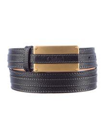 Chlo� Belt