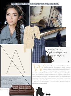 """""""Too often we underestimate the power of a touch, a smile, a kind word, an honest compliment, or the smallest act of caring, all of which has the potential to turn a life around."""" by are-you-with-me ❤ liked on Polyvore"""
